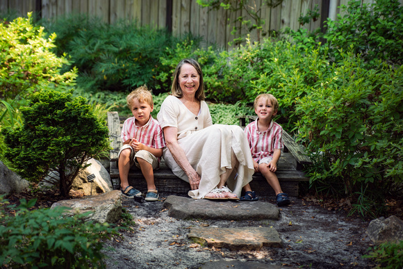 Wilmington, NC Family Portrait Photographer Belinda Keller