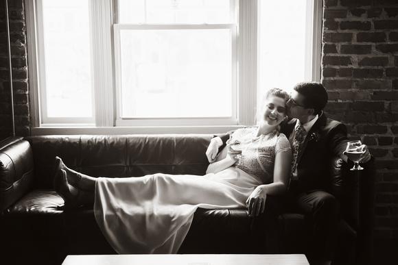 Ironclad Brewery Wedding Belinda Keller Photography